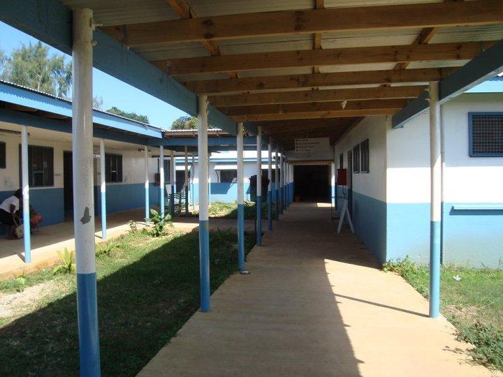 Santos Dental Hospital